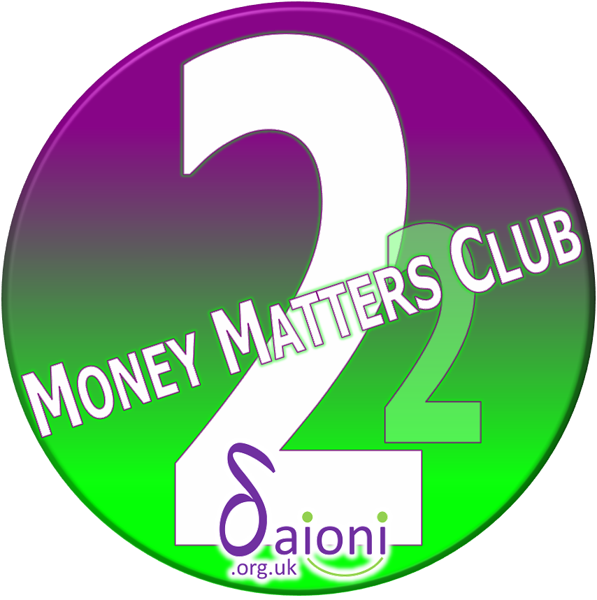 Money Matters Club – Step 2